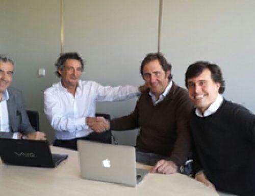 OTBInnova firma un acuerdo de colaboración con Cospa&Agilmic