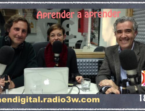 Entrevista en Radio3w