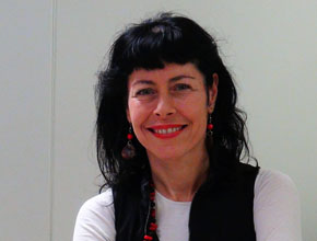 Maite Martínez