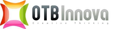 OTB Innova Logo retina